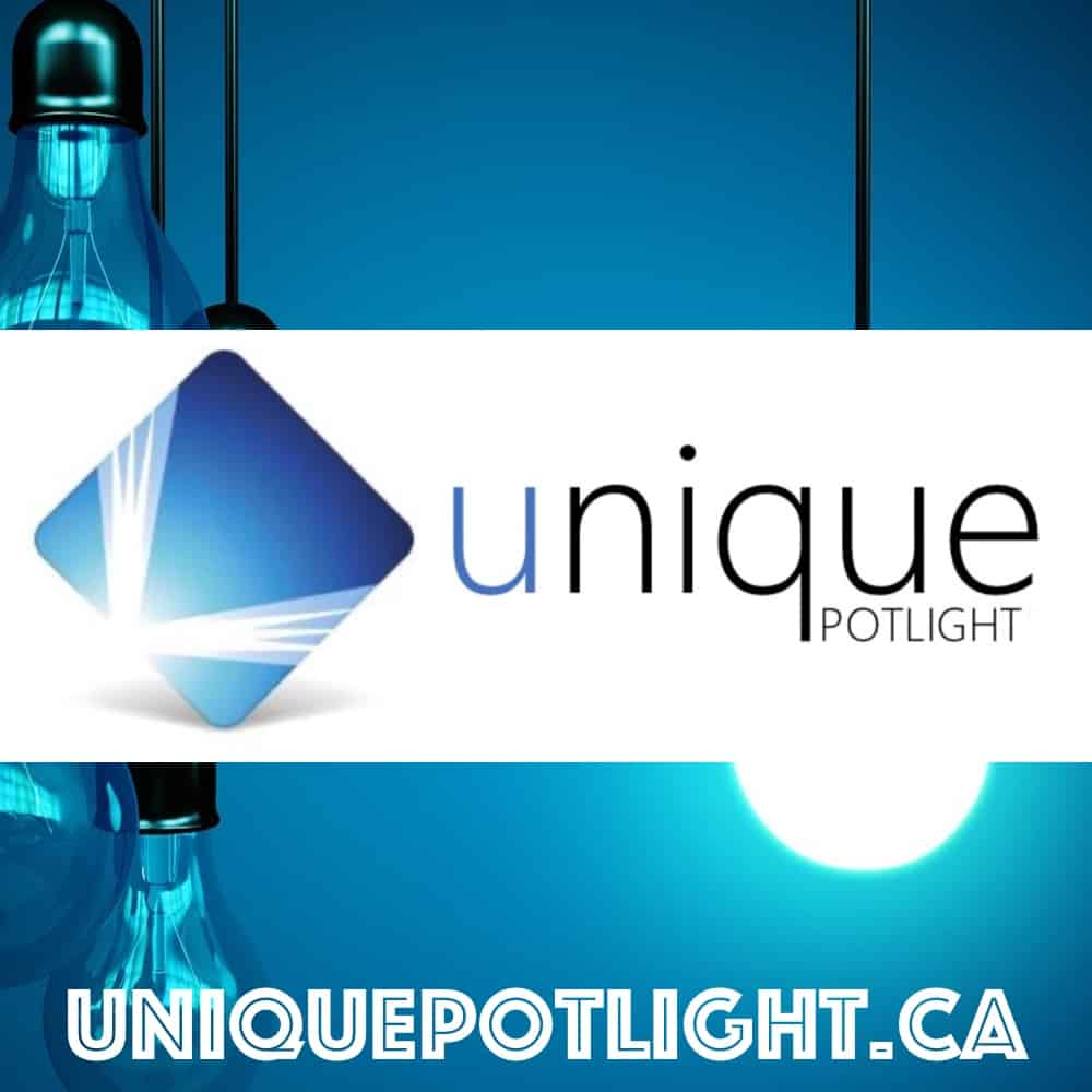 Unique Potlight Square